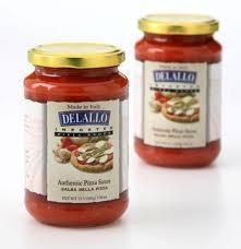 italian sauces