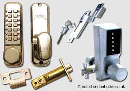 coded locks