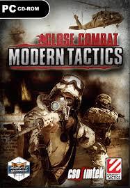 close combat modern