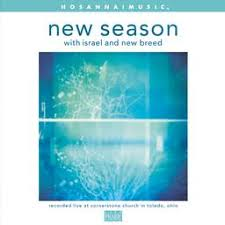 Israel & New Breed - New Season
