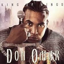 Don Omar - Reggaeton From America To Europe