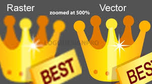 raster vector images