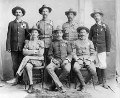 spanish american war photos