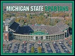msu spartan stadium