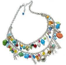 funky beaded jewellery