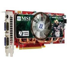 msi geforce 9800gt