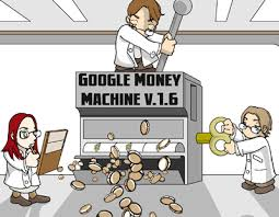 google money machine
