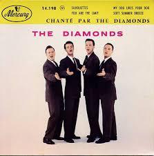 diamonds little darlin