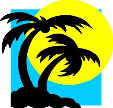 clipart tropical