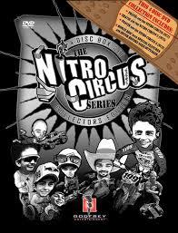 nitro circus pictures