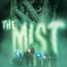 the mist pictures