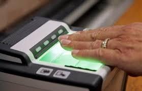 fingerprints security