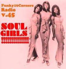 soul girls