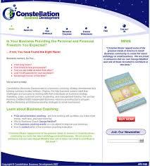 business web designs