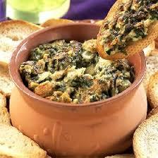 crostini appetizers