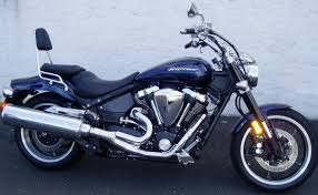 2006 yamaha roadstar warrior