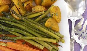 asparagus recipes
