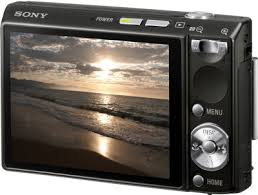 camara digital sony cyber shot