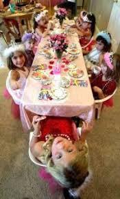 disney princess birthday parties