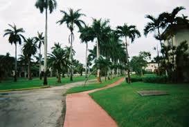 barry university campus