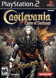 castlevania playstation 2