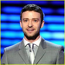 Justin Timberlake Invited to