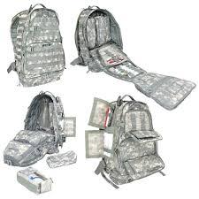 medic packs