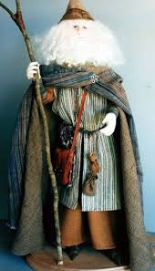 authentic medieval clothing
