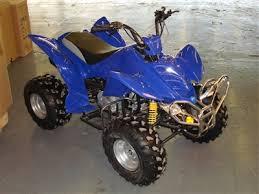 quads 110 cc