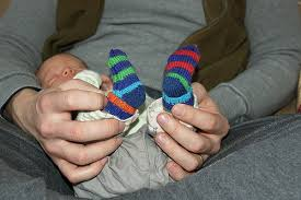 mitten socks