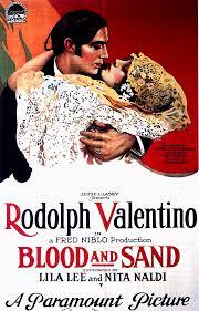 rudolph valentino films