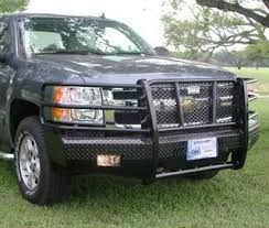 chevy bumpers