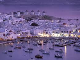 cyclades islands greece