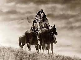 cheyenne indian photos
