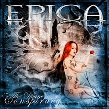 epica divine conspiracy