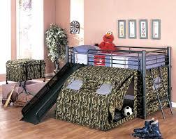 camo beds