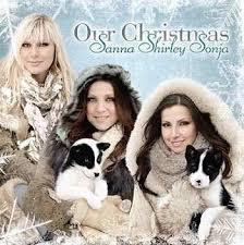 our christmas cd