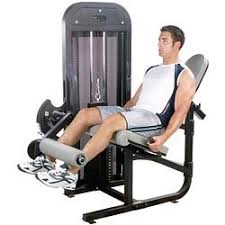 leg extension equipment