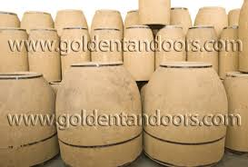 clay ovens