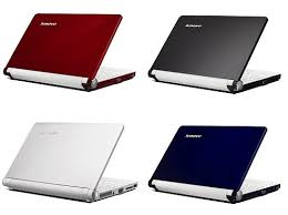 netbook lenovo ideapad