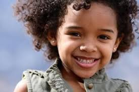 pictures of black baby girls
