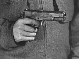 pistol posters