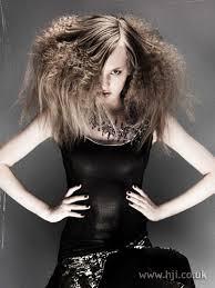 big volume hair