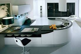 round kitchen