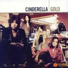cinderella gold