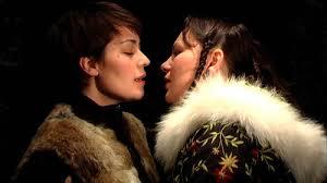 inuit throat singers