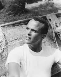 Birthday, Harry Belafonte