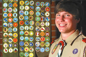 all merit badges