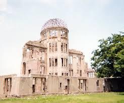 hiroshima bomb dome
