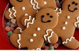 picture of gingerbread